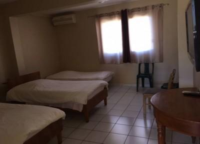 L'ESCALE DE KONÉ - Hôtel - Koné - Photo 5 - Nouvelle-Calédonie